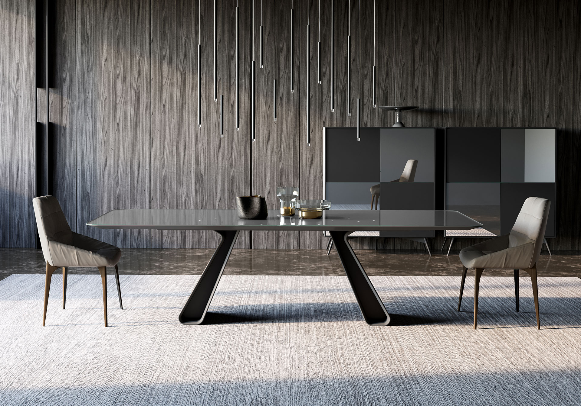 Wembley Dining Table