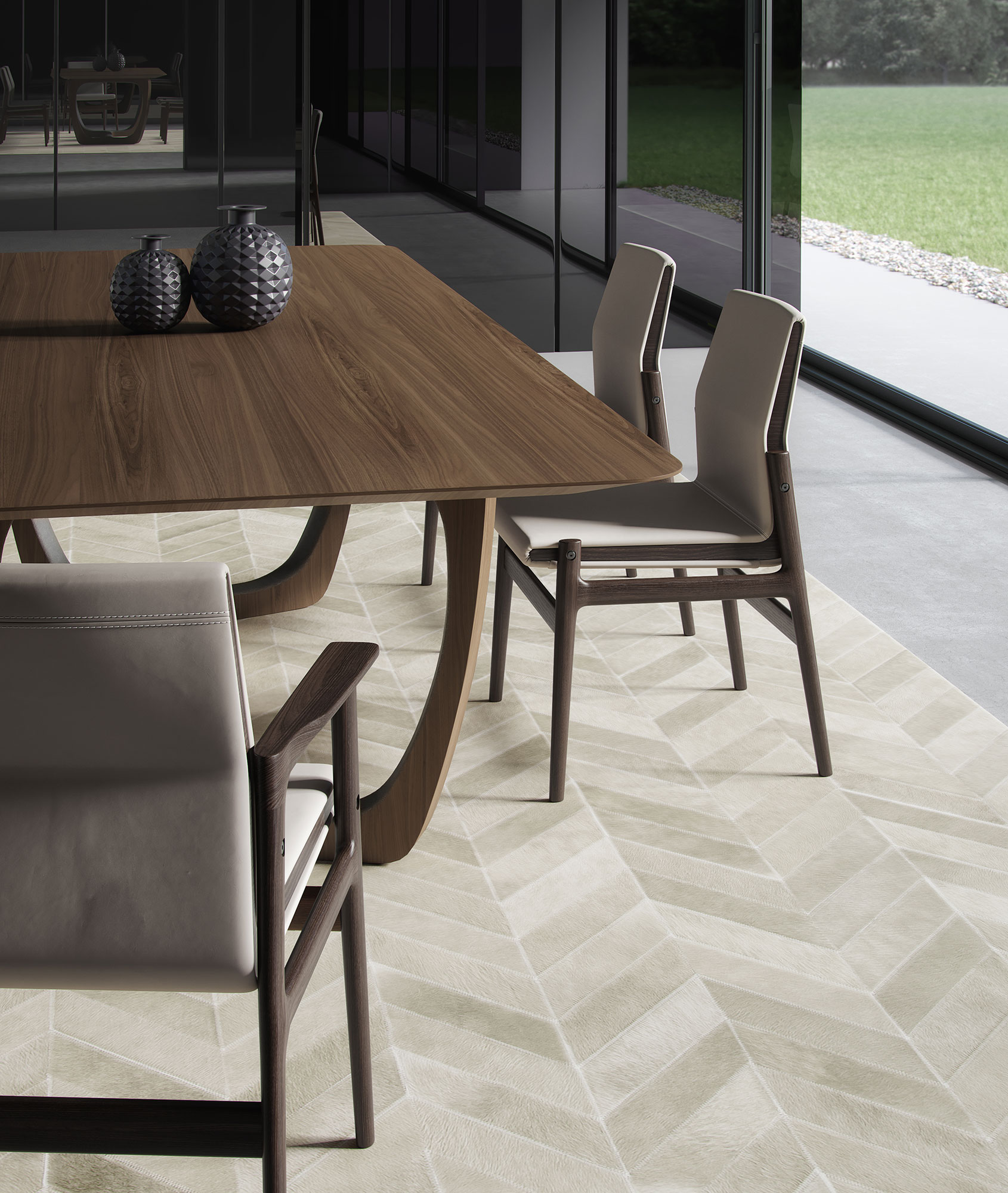 Lisson Dining Table
