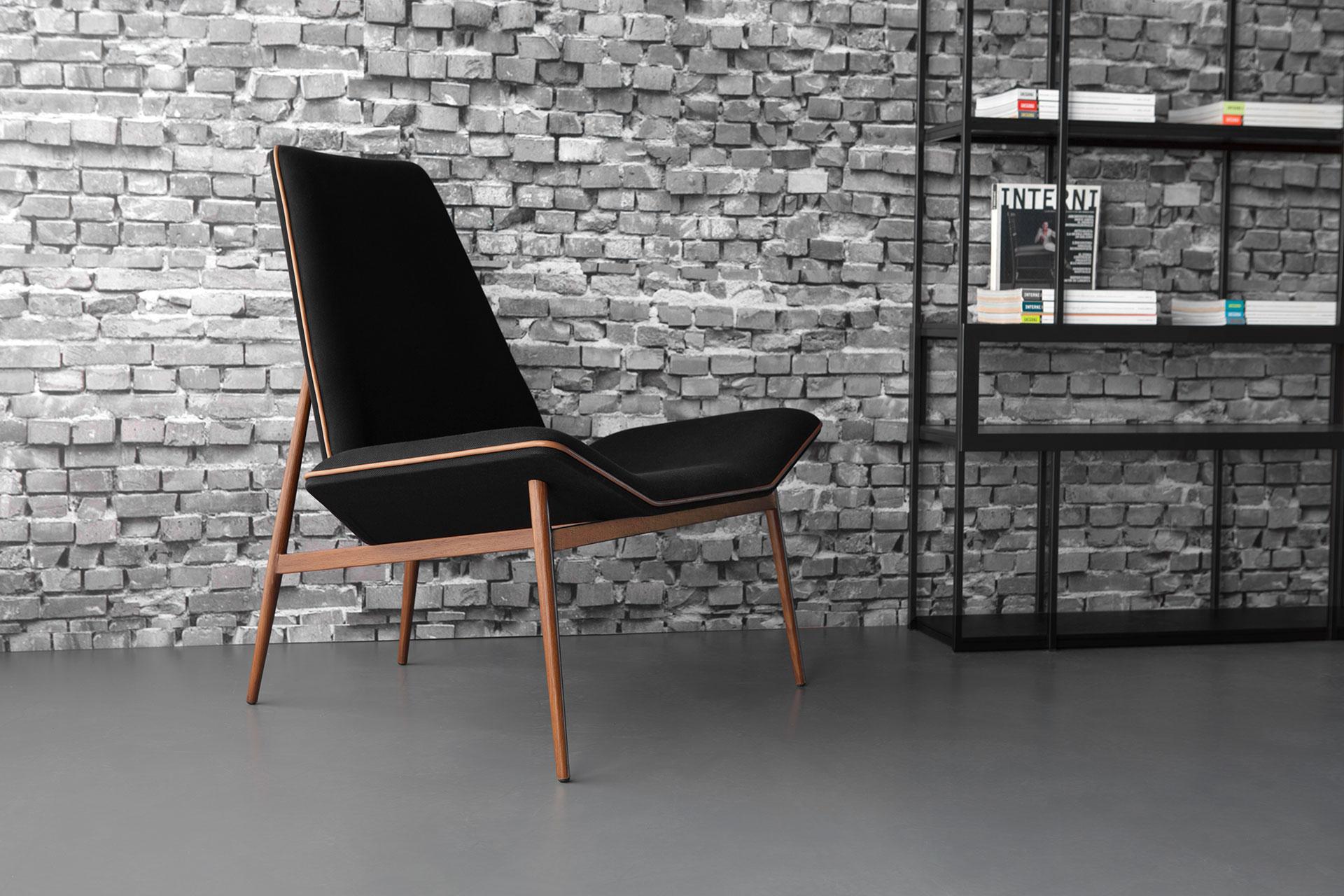 Kent Lounge Chair
