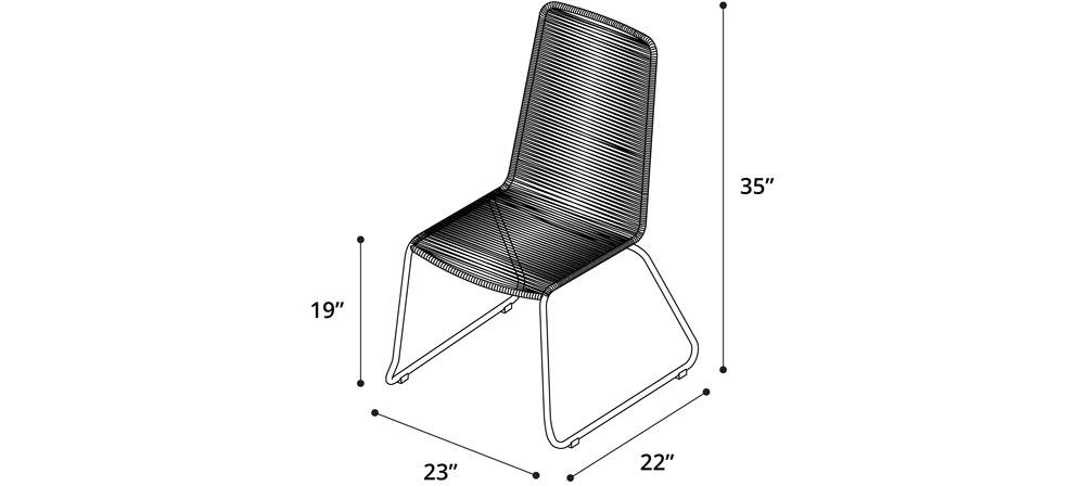 Barclay Chair