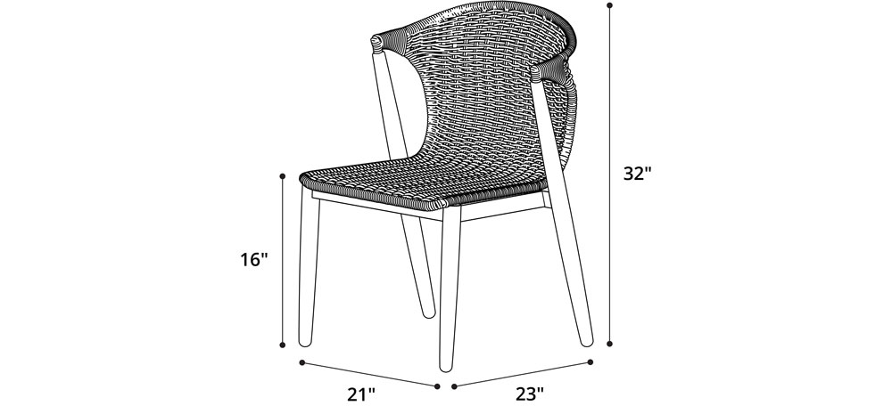 Embras Chair