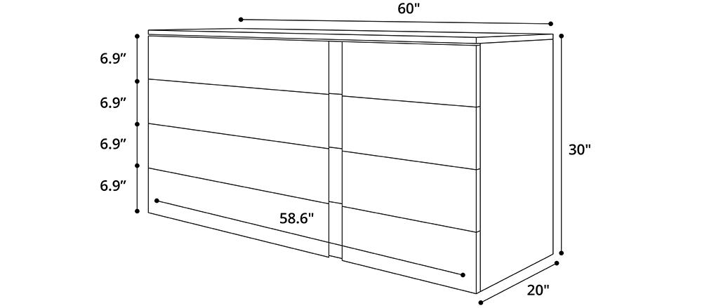 Park Dresser