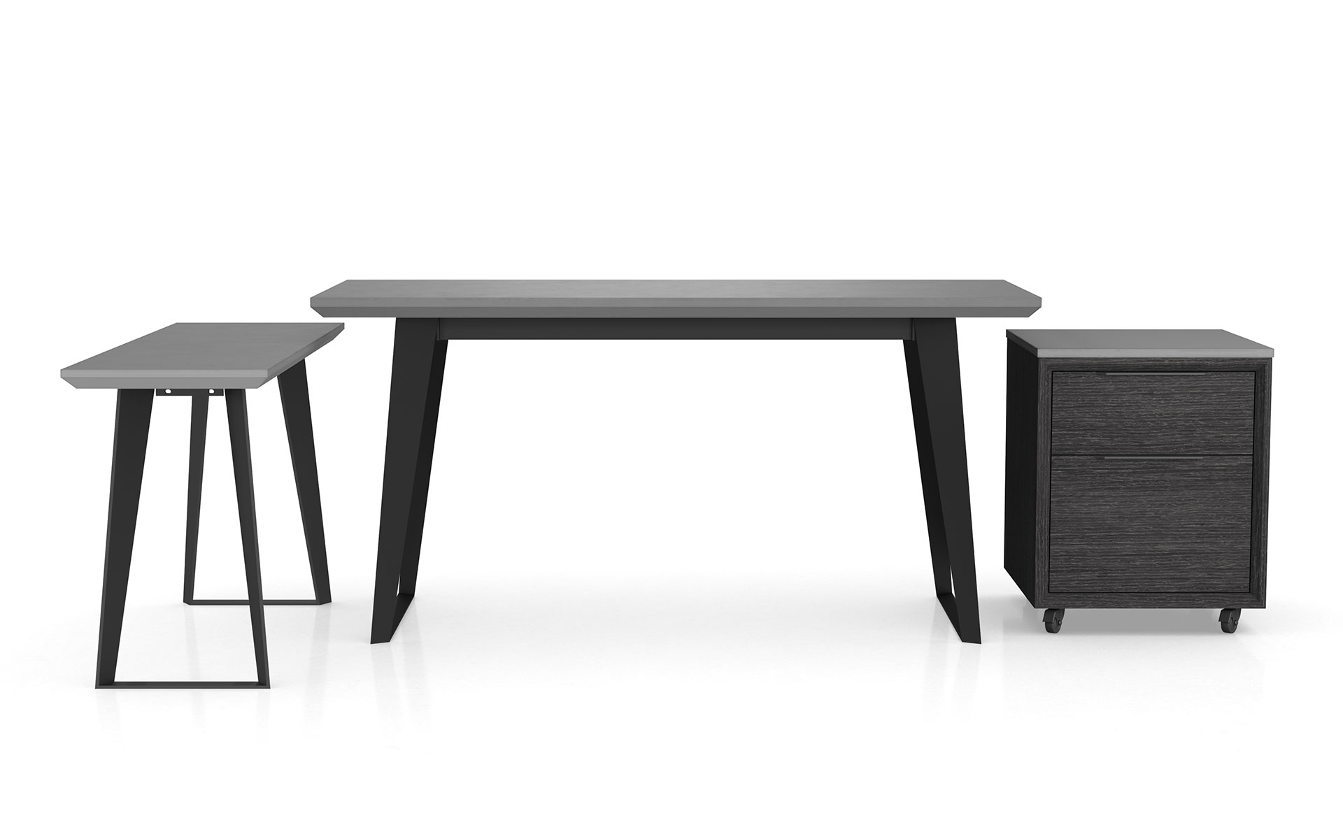Amsterdam Desk Set