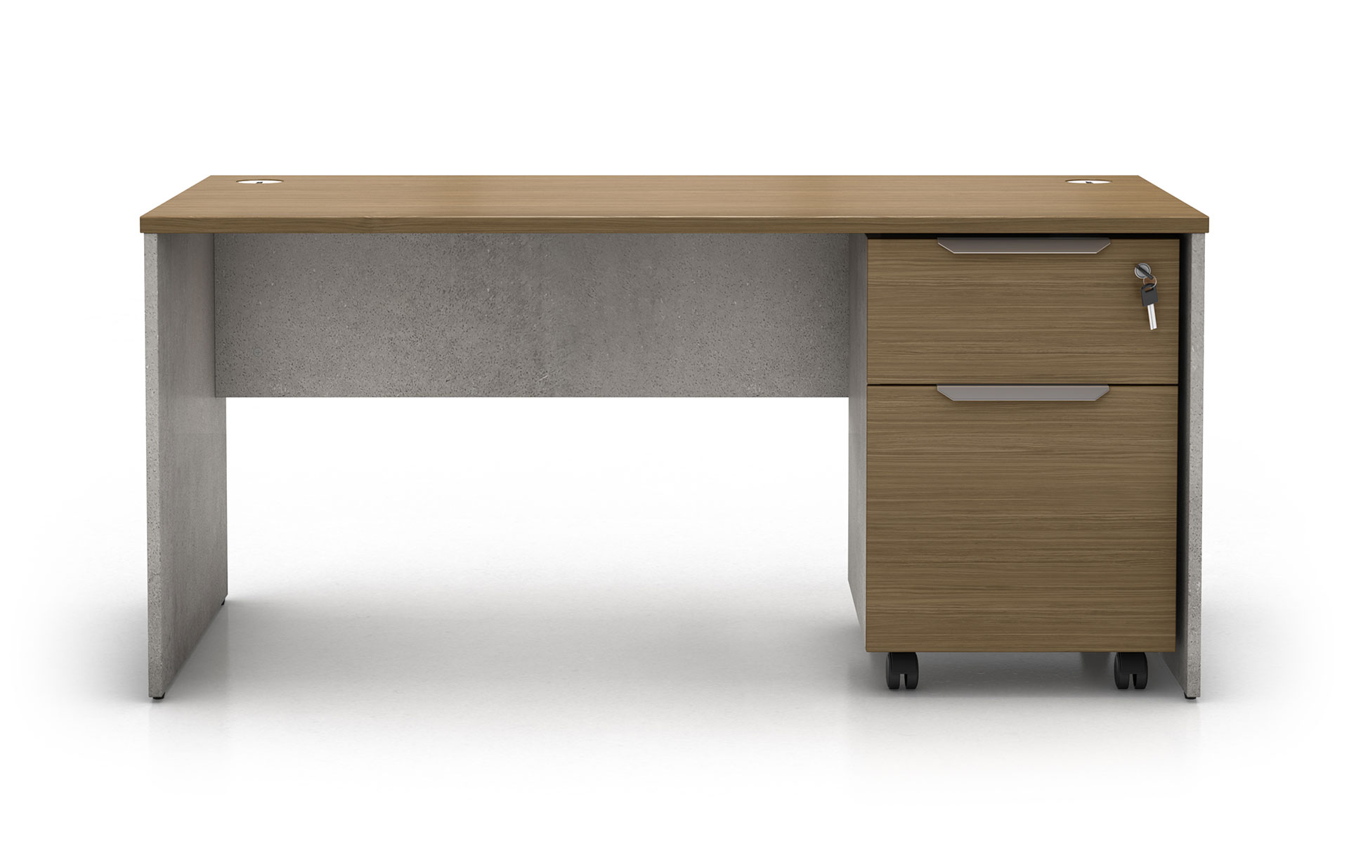 Broome Desk Set