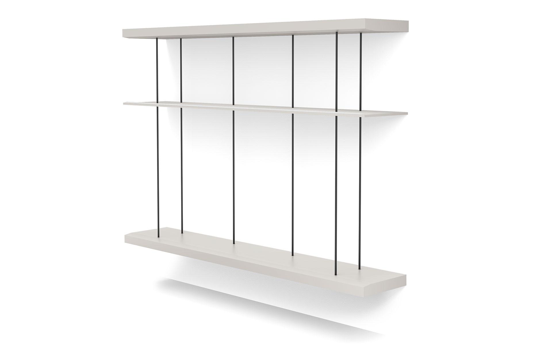 Bayard Bookshelf XL