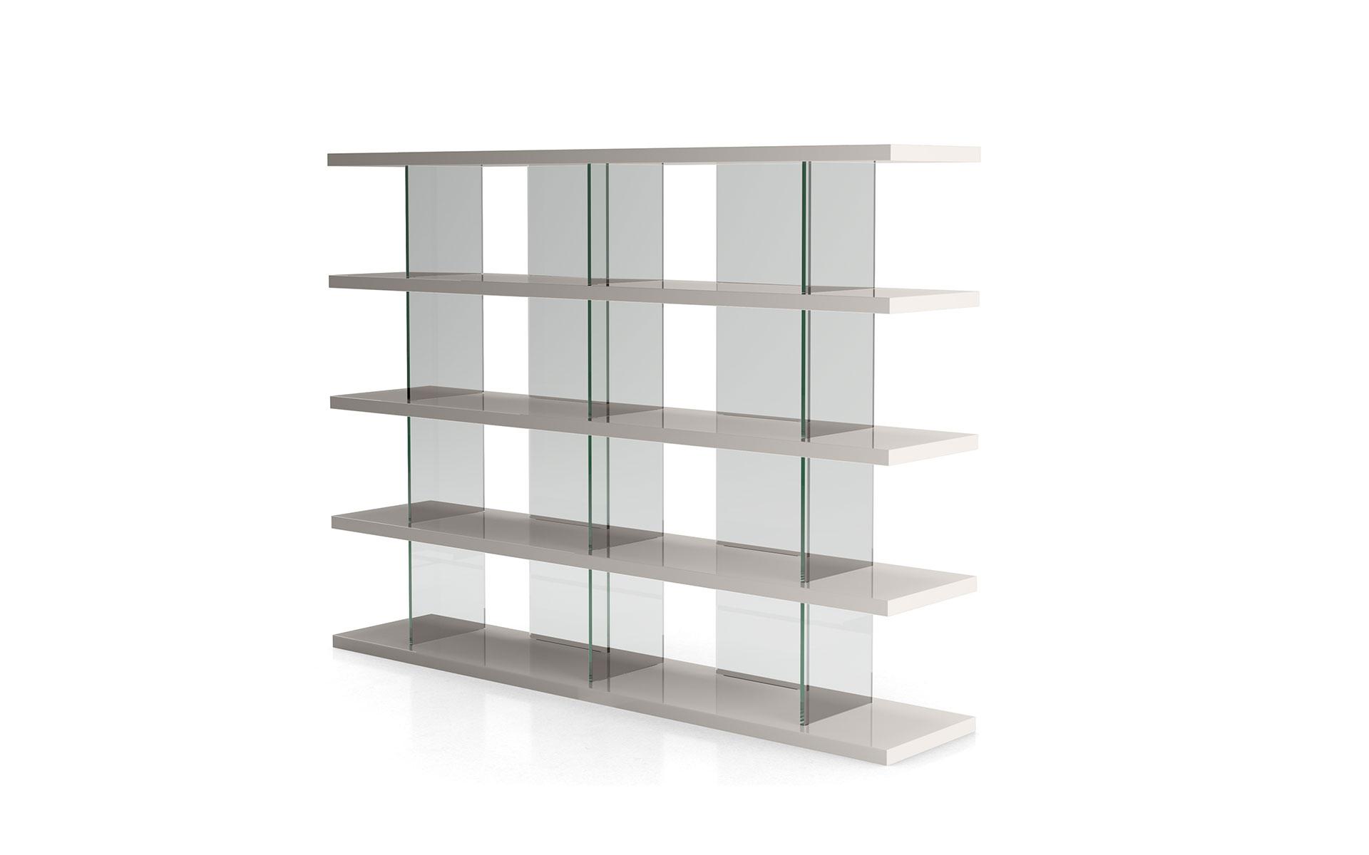 Beekman Bookcase
