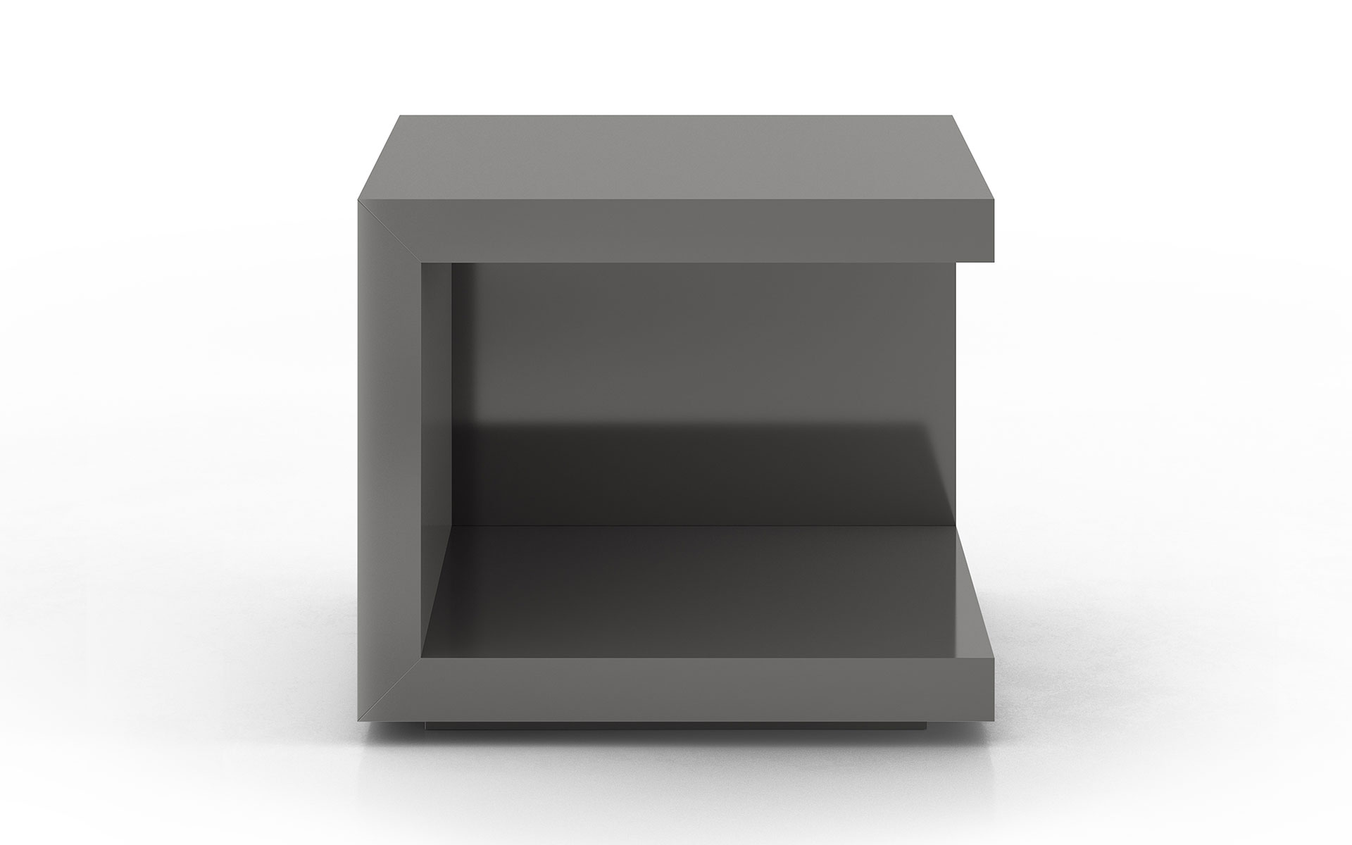 Ludlow Side Table