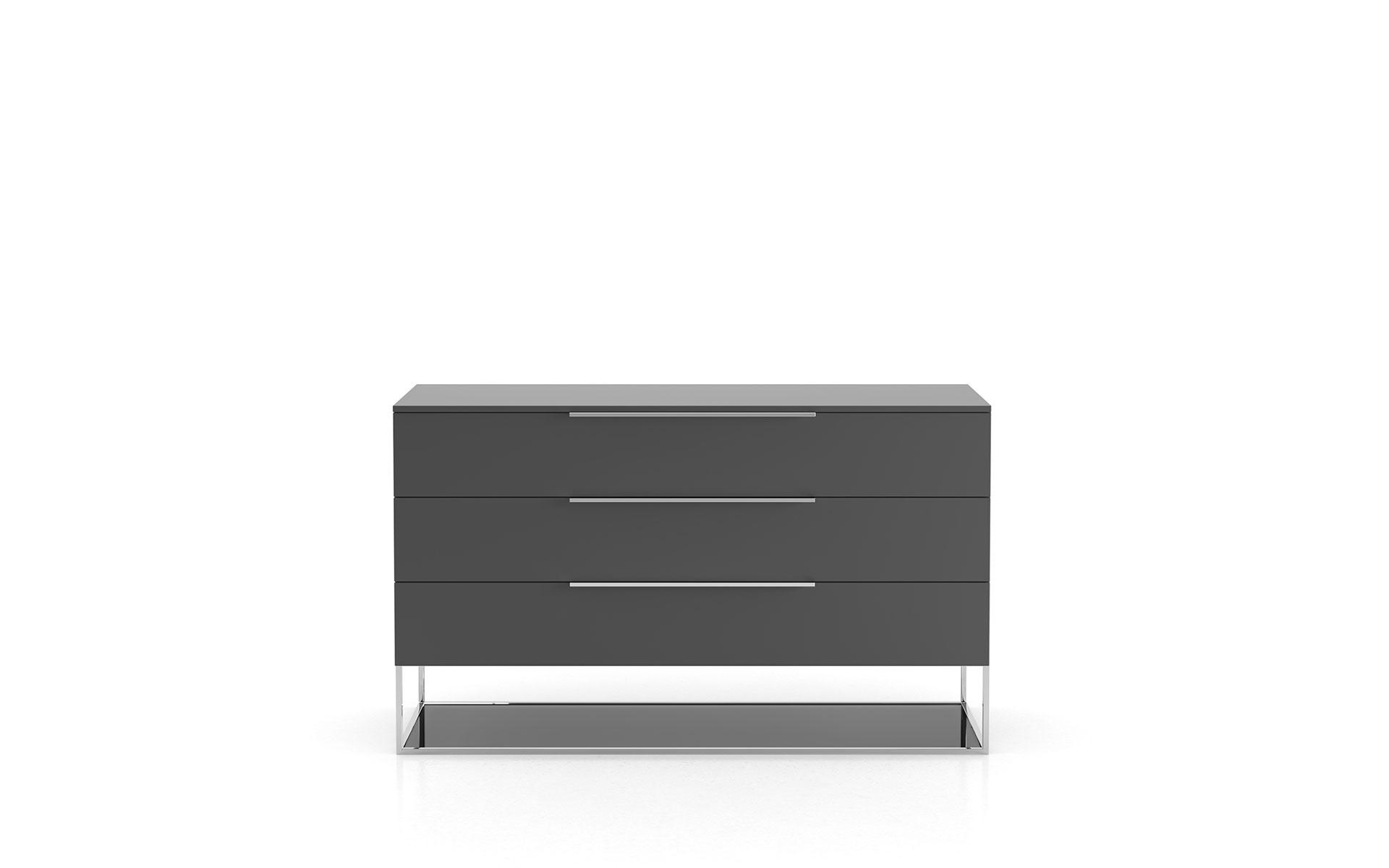 Bowery Dresser
