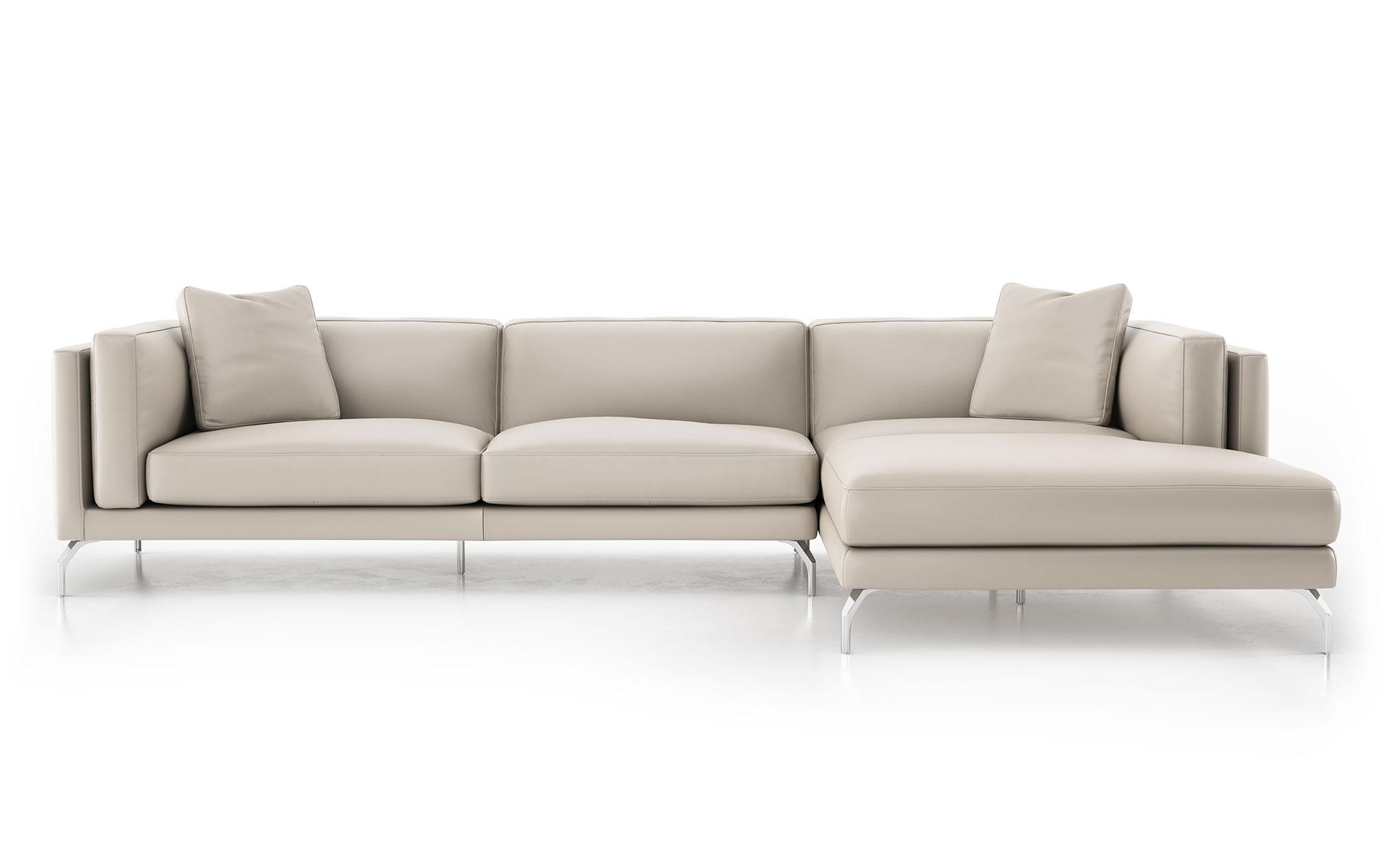 Reade Sectional Sofa