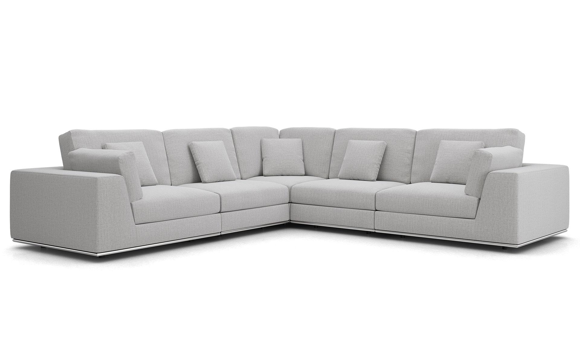 Perry Modular Sofa 01