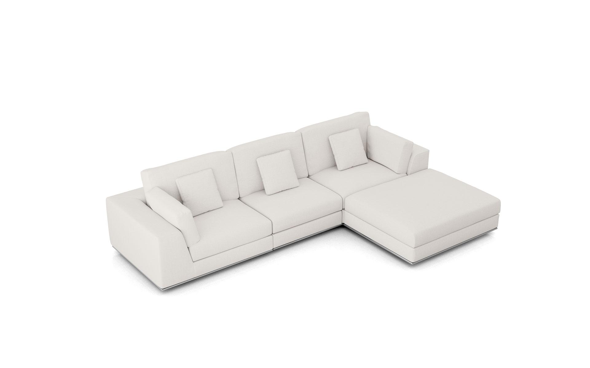 Perry Modular Sofa 07