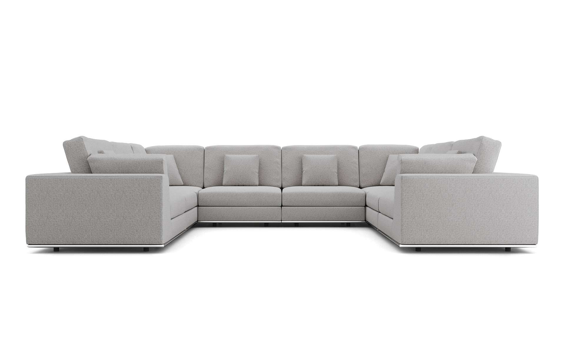 Perry Sectional Sofa 11