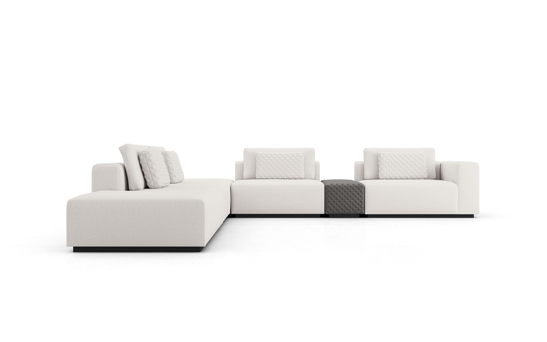 Spruce Modular Sofa 22