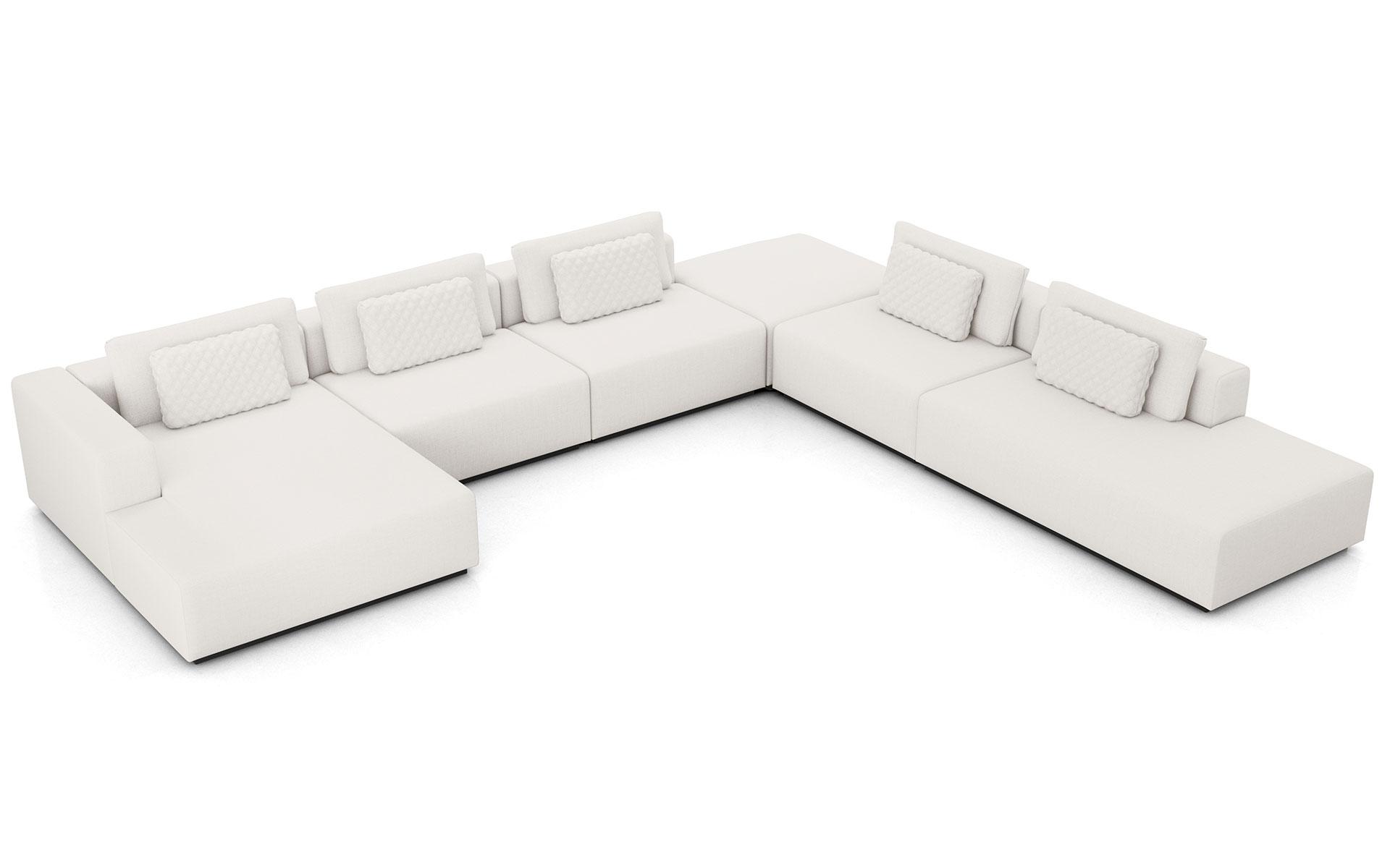 Spruce Modular Sofa 23