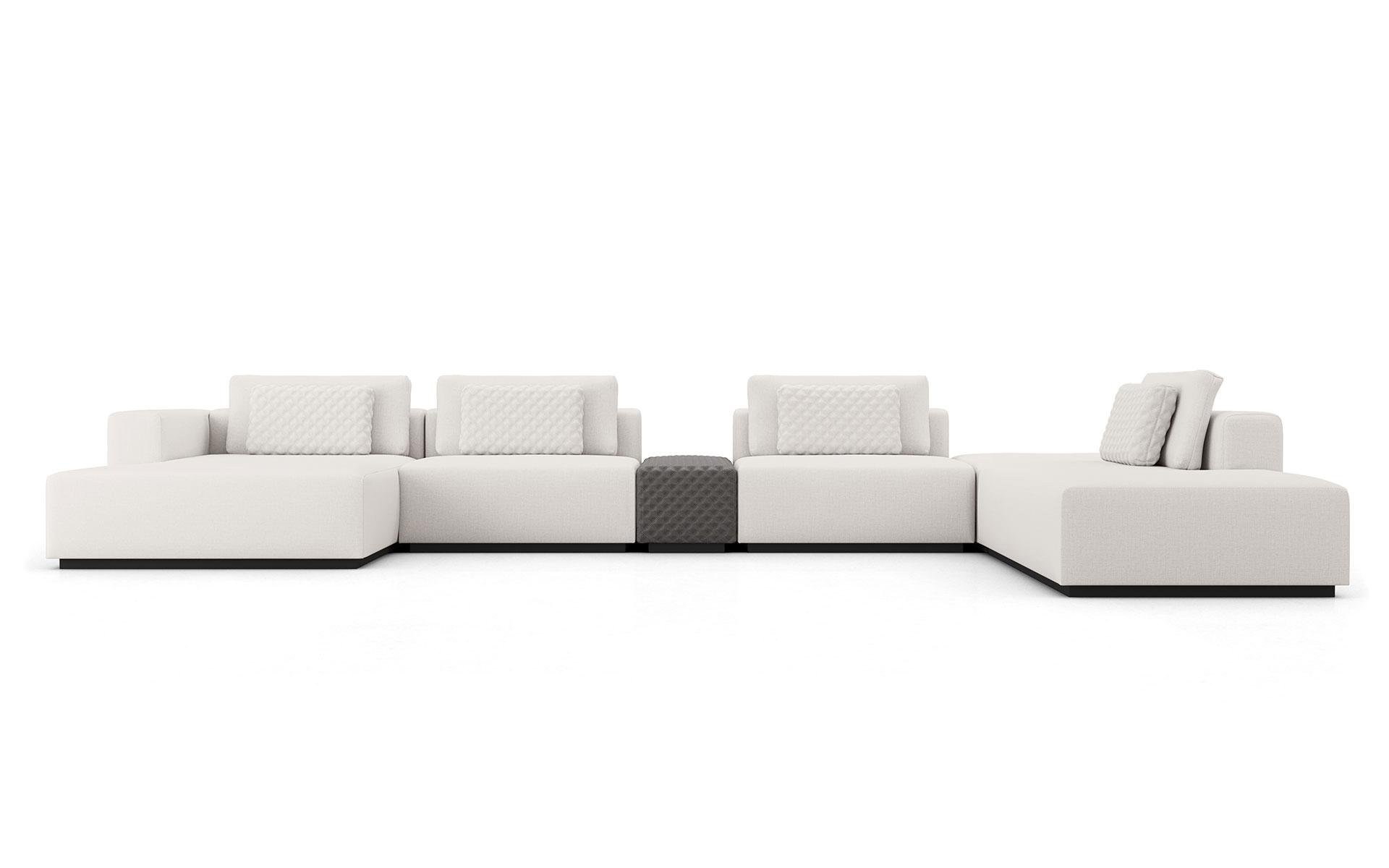 Spruce Modular Sofa 24