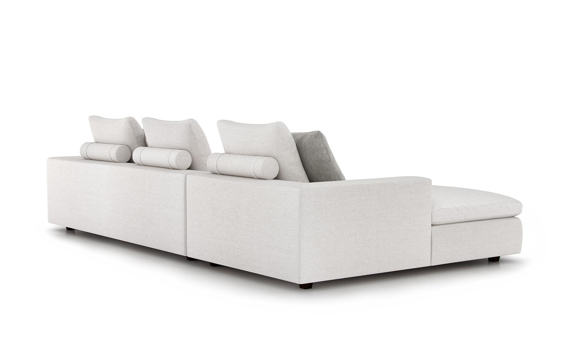 Lucerne Sectional Sofa