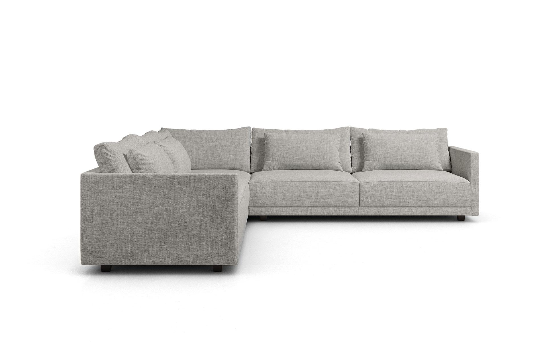 Basel Corner Sofa