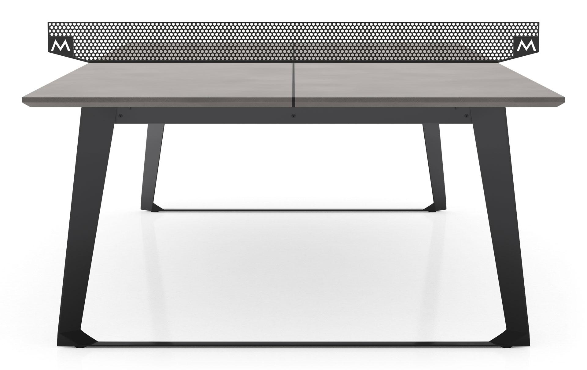 Amsterdam Ping Pong Table