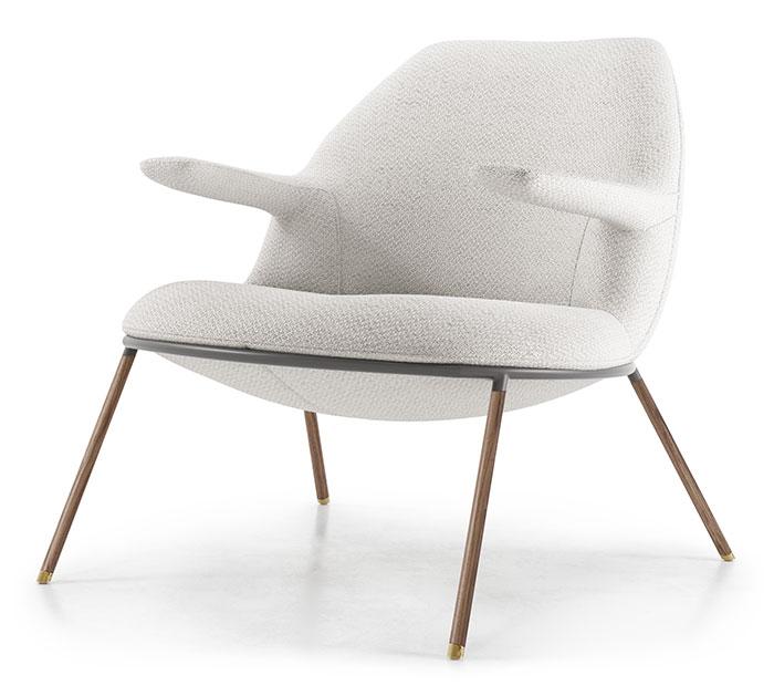 Gansevoort Lounge Chair