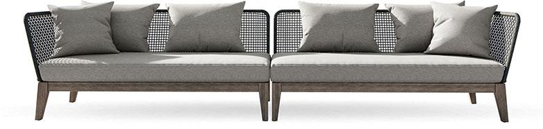 Netta Sectional Sofa XL