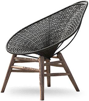 Lucida Chair
