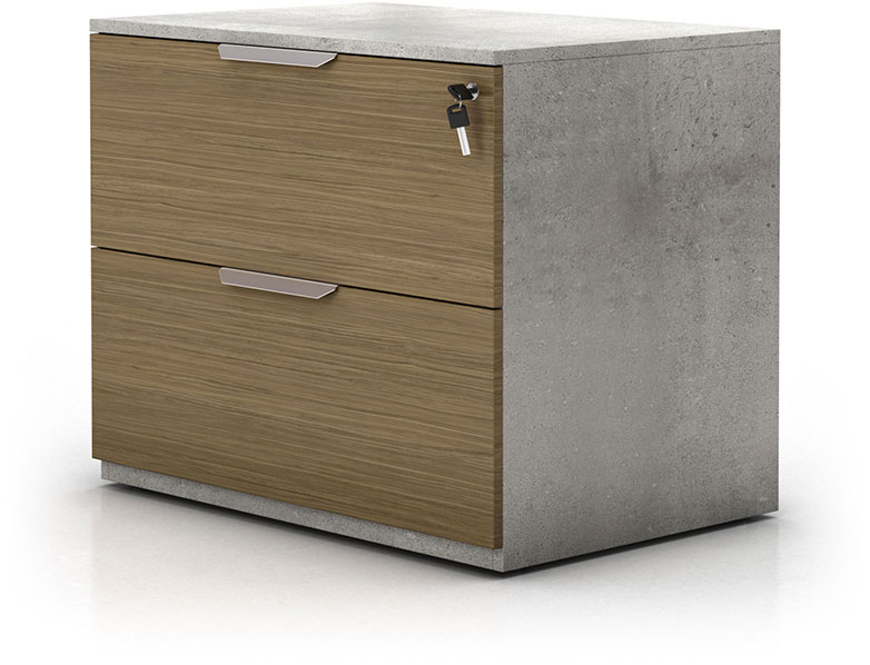 Broome Lateral Cabinet