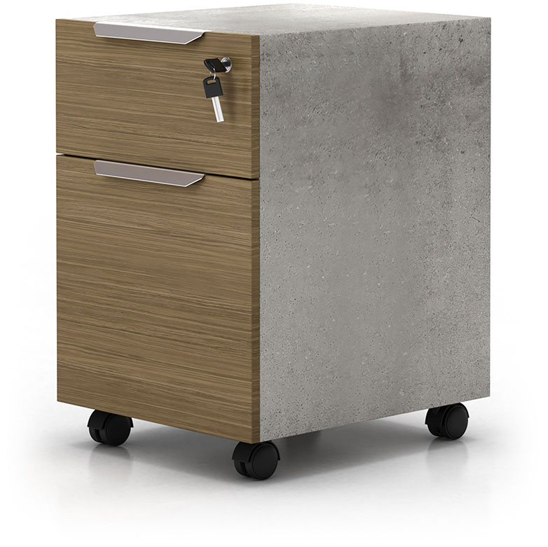 Broome Filing Cabinet