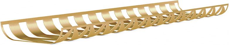 Spin Centerpiece