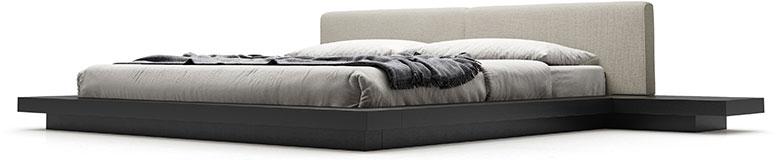 Worth Queen Bed