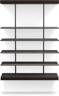 Bayard Bookshelf