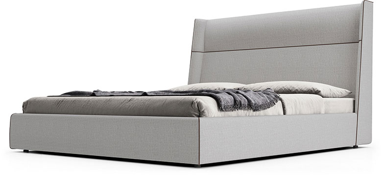 Bond King Bed