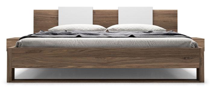 Monroe Queen Bed