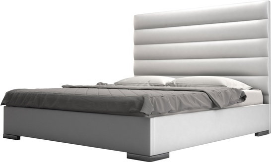 Prince King Bed