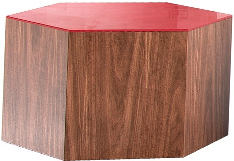 Centre 10in. Occasional Table