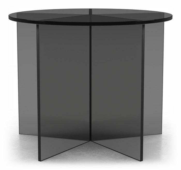 Cabrini End Table