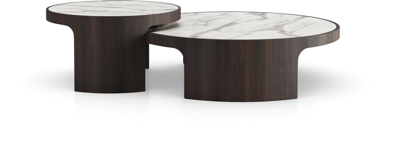 Oliver Nesting Coffee Tables