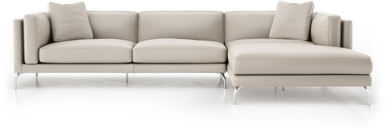 Reade Right Sectional Sofa