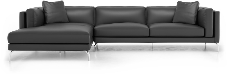 Reade Left Sectional Sofa