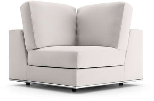 Perry Corner Chair