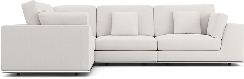 Perry Sectional Sofa 08