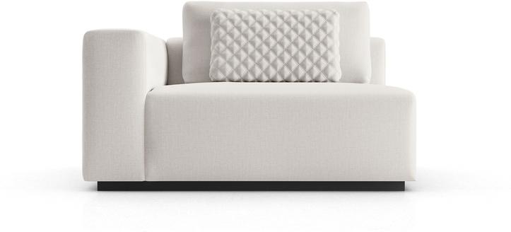 Spruce Arm Chair
