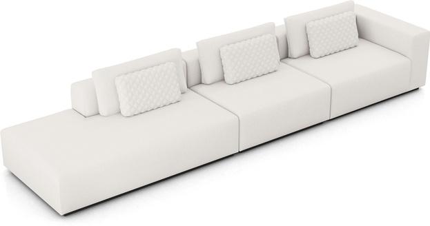 Spruce Modular Sofa 04