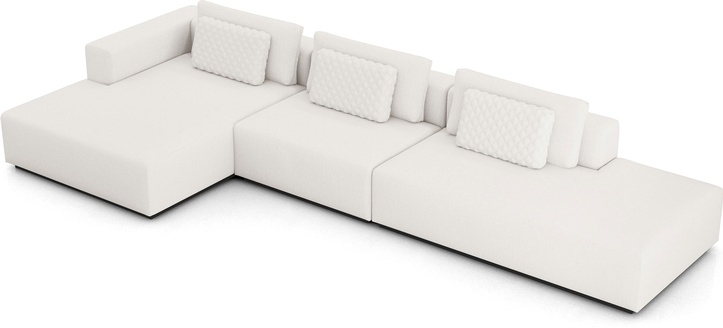 Spruce Sectional Sofa 09