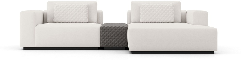 Spruce Sectional Sofa 20