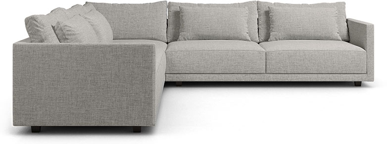 Basel Corner Sectional Sofa