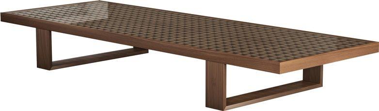 Leyton Coffee Table I