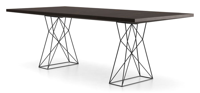 Curzon 87in. Dining Table