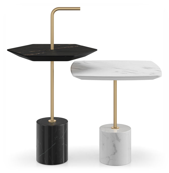 Andes Side Tables