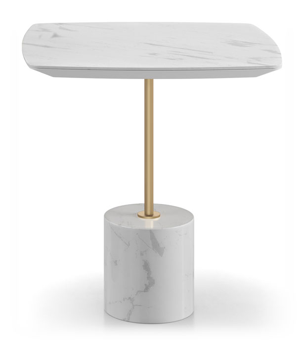 Andes Side Table I