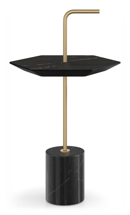Andes Side Table II